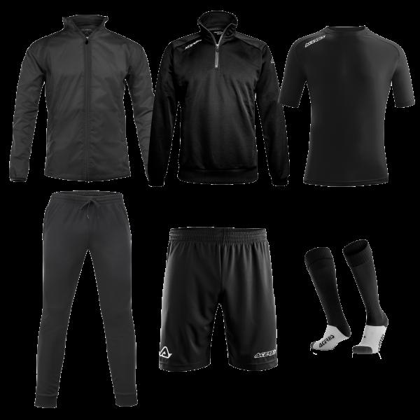Kit Bundle 2, Pontardawe FC