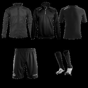 Kit Bundle 4, Pontardawe FC