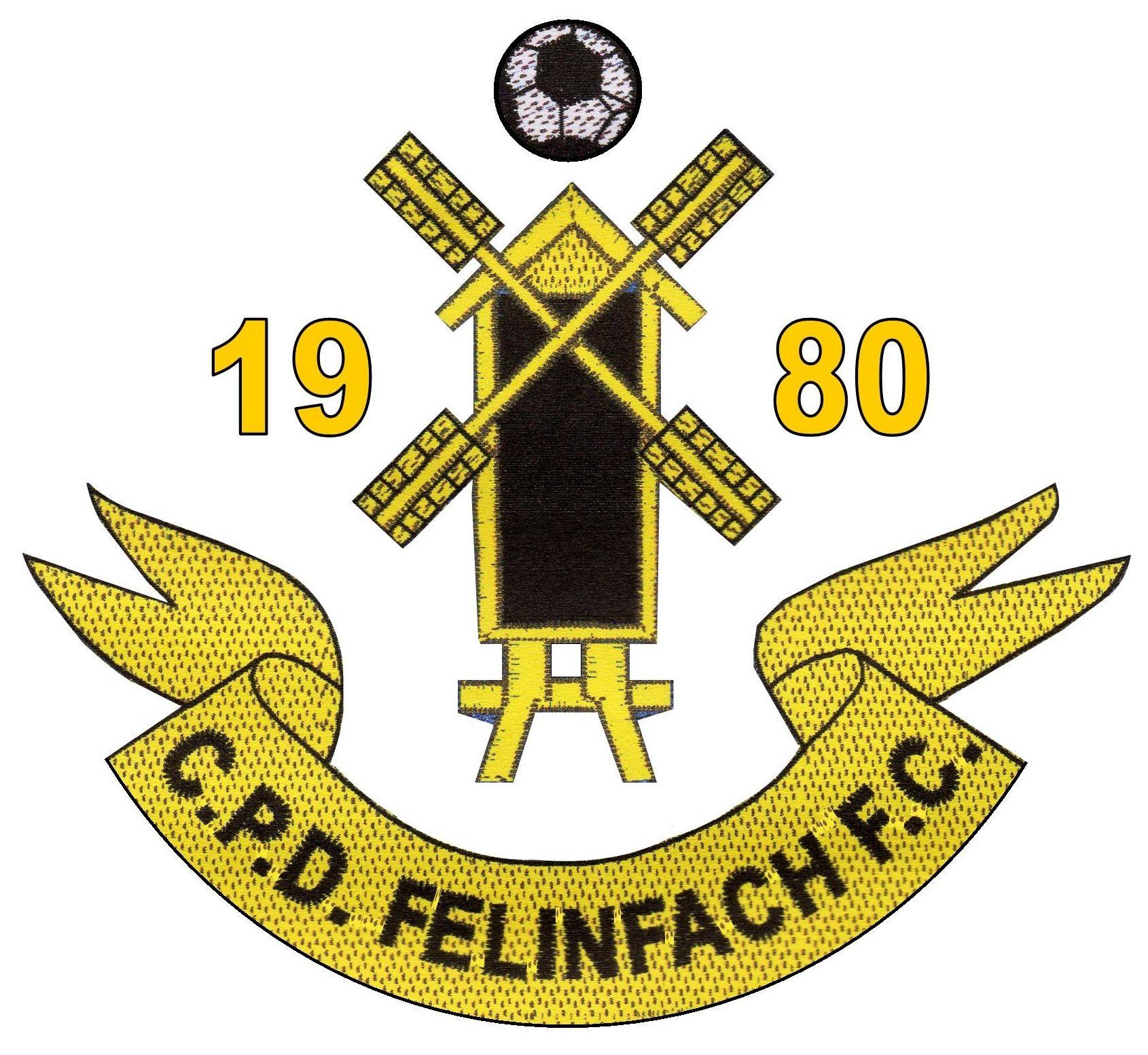C.P.D Felinfach F.C
