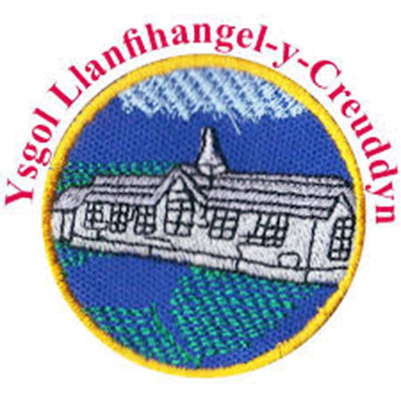 Llanfihangel y Creuddyn
