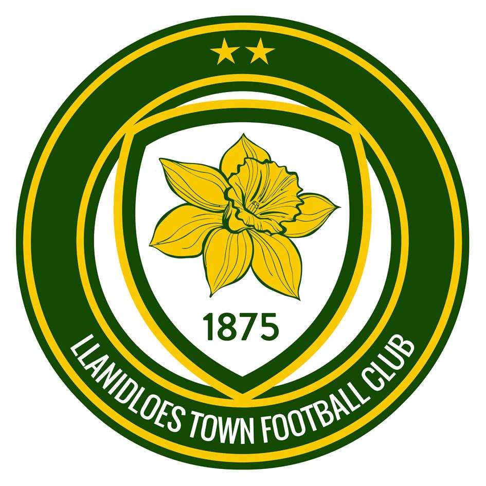 Llanidloes FC